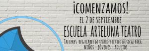 @ Arteluna Teatro