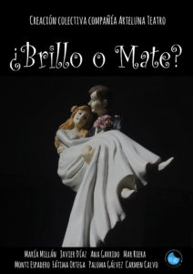 ¿Brillo o mate? @ Sala OFF Latina